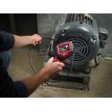 Akumuliatorinė kamera Milwaukee M-SPECTOR 360 M12 IC-0