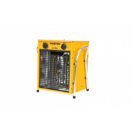 Elektrinis šildytuvas B 9 EPB, 9 kW, Master