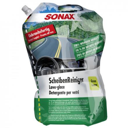 Vasarinis langų apiplovimo skystis 3l SONAX