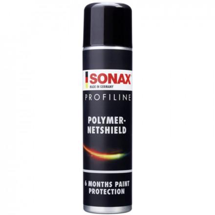 Putos odos priežiūrai - be silikono 400 ml SONAX
