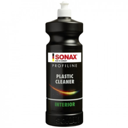 PROFILINE automobilio viduje esnčio plastiko  priežiūros priemonė 1l SONAX