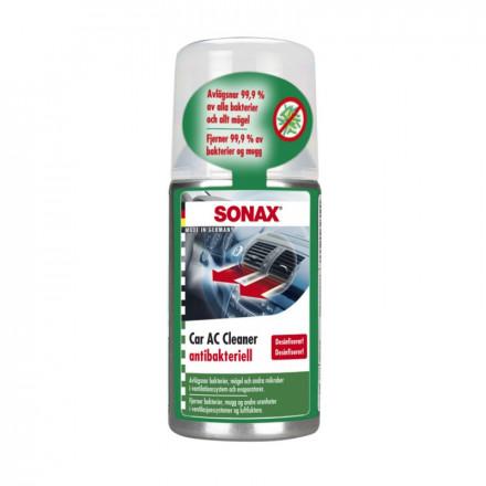 Automobilių oro kondicionavimo sistemos valiklis 150 ml SONAX