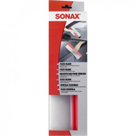 Lanksti mentelė automobilio nusausinimui SONAX
