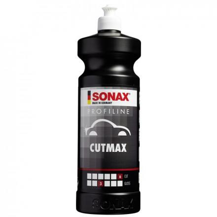 PROFILINE poliruoklis CUTMAX 1l SONAX
