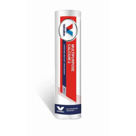 Multipurpose grease MULTIPURPOSE CALCIUM 2 400gr, Valvoline