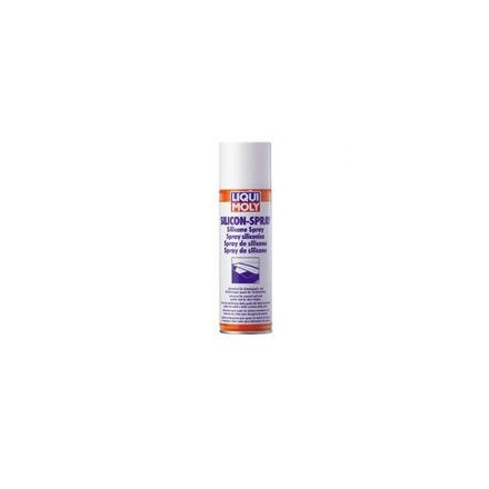 Silikoninis aerozolis - SILICON-SPRAY  300ml