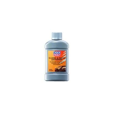 Priemonė silicio ir vaško valymui SILIKON &WACHS ENTFERNER 250 ml