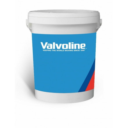 Grease EARTH LICAL COMPLEX 2 18kg, Valvoline