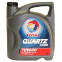 TOTAL Alyva Quartz 7000 10W/40 Pusiau sintetinė Varikliams 5 l Q7005 10W40 5L