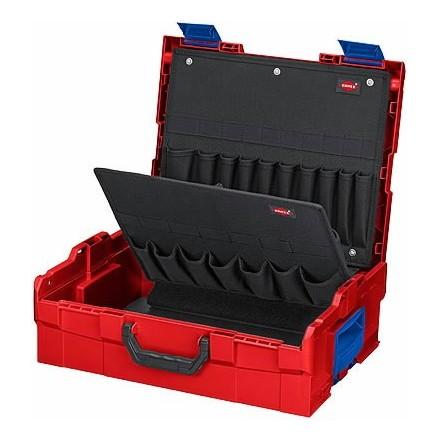 KNIPEX L-BOXX įrankių dežė Knipex