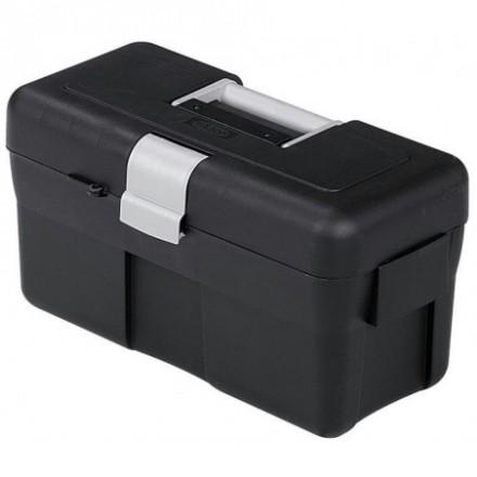 """Įrankių dėžė  17"""" juoda Raaco"""