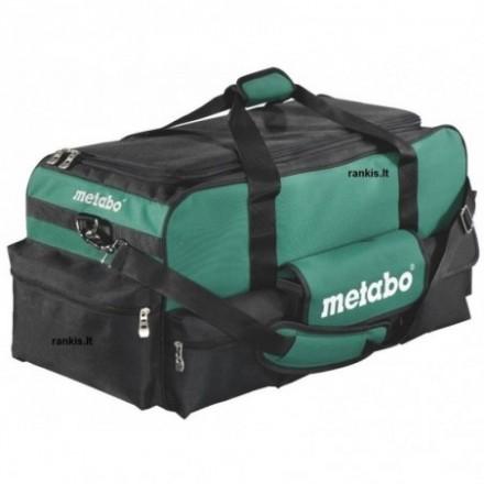 Originalus krepšys įrankiams 3XL Metabo