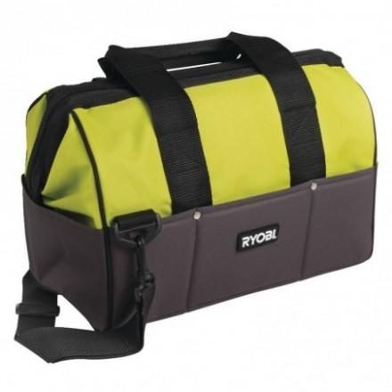 Vidutinis ypač atsparus profesionalų krepšys Ryobi UTB4