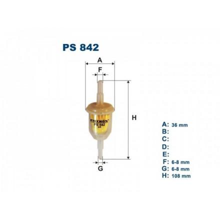 FILTRON Kuro filtriukas PS842