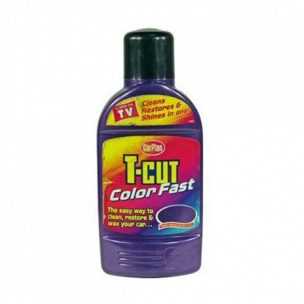 CARPLAN T-CUT Colour Fast polirolis 500ml CMW014