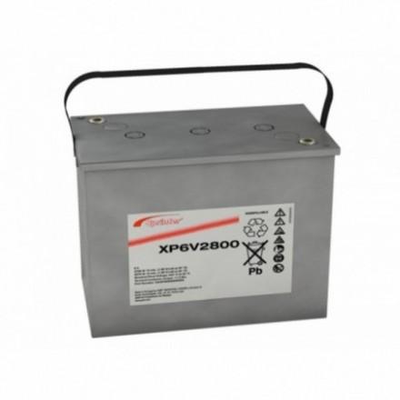 GNB (EXIDE) Akumuliatorius 195 Ah 6V XP6V2800