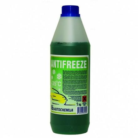 ELITE FORMULA Antifrizas žalias -35°C 1l AAA01