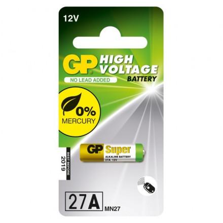 GP 27A (12 V)