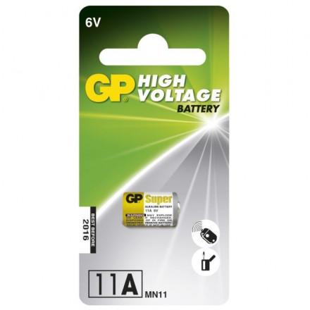 GP 11A (6V)