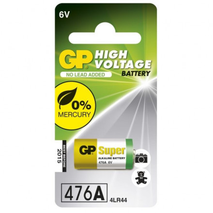 GP 476A (6 V)