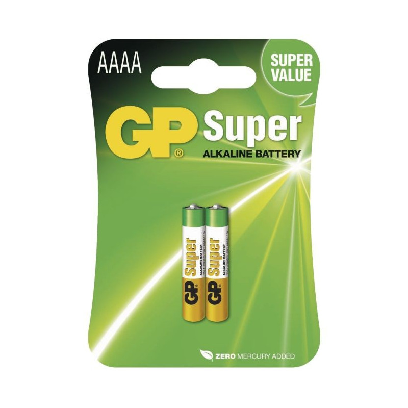 GP Super 25A (AAAA)