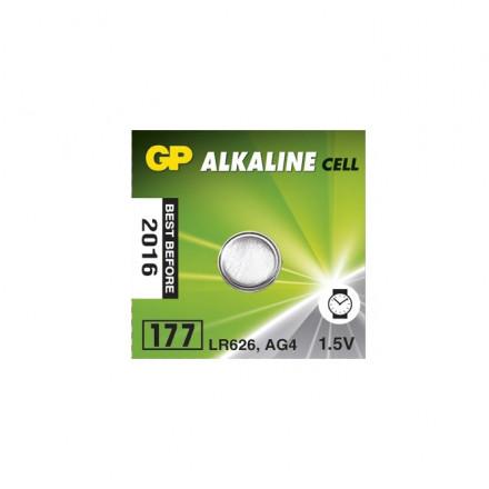 GP 177 (LR626, AG4)