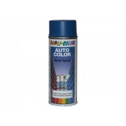 MOTIP Dažai Supertherm mėlyni 400ml 500°C 339134