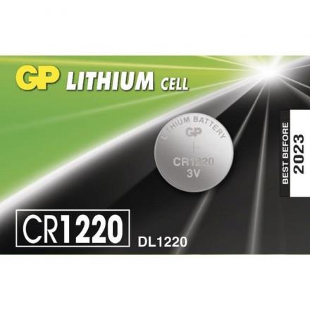 GP CR1220