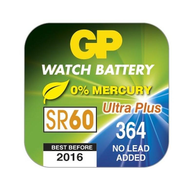 GP 364 E (SR60, AG1)