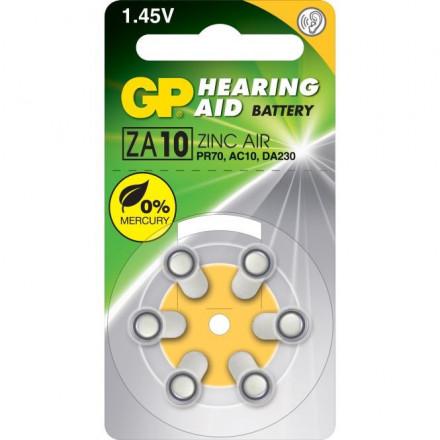 GP ZA10 (PR70)