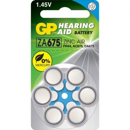 GP ZA675 (PR44)