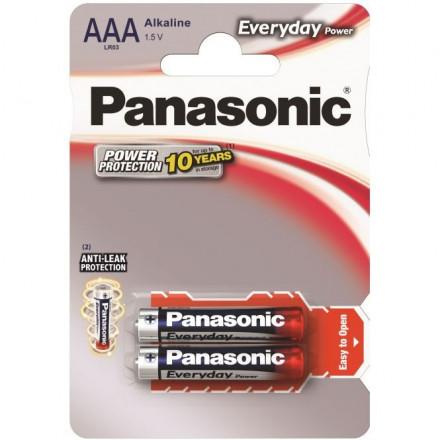 Panasonic Everyday LR03 (AAA)