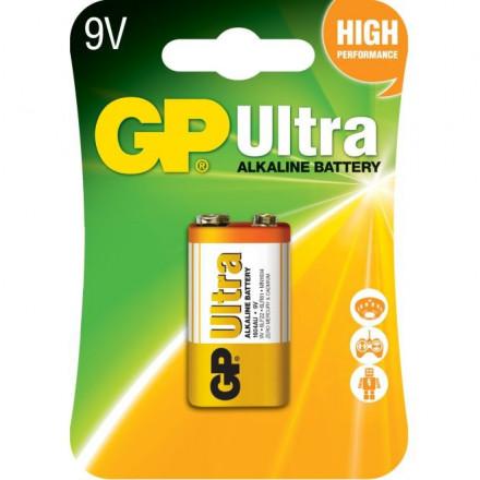 GP Ultra 6LR61 (9V)