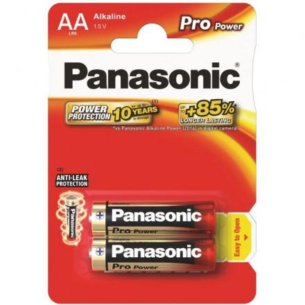 Panasonic PRO Power LR6 (AA)