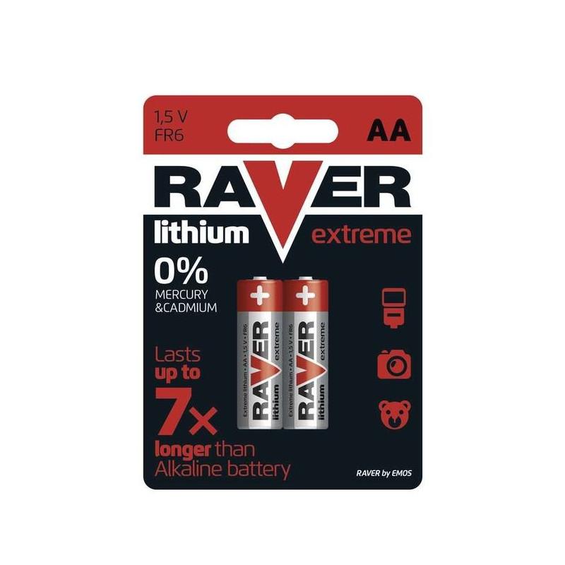 Raver FR6 (AAA)