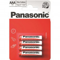 Panasonic Red Zinc R03 (AAA)