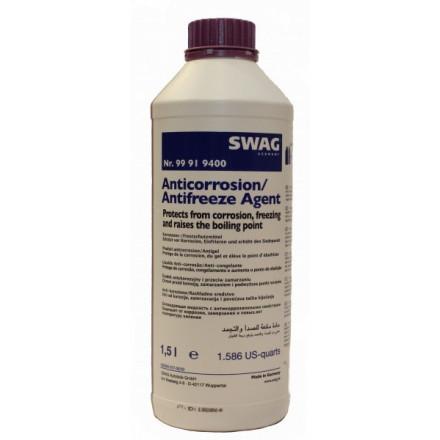 SWAG Antifrizo koncentratas violetinis 1,5l 99919400