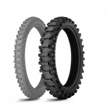 MICHELIN Padangos Starcross MS3 Rear 37 J 2.75R10