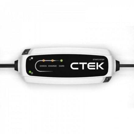 CTEK 12V 3.8A CTEK CT5...