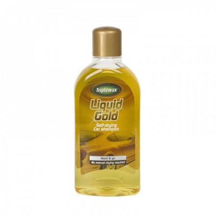 CARPLAN Šampūno koncentratas LIQUID GOLD 1L TLG001