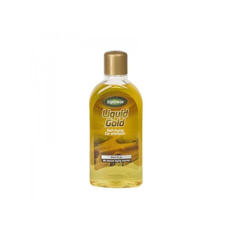 CARPLAN Šampūno koncentratas LIQUID GOLD 1L TLG001