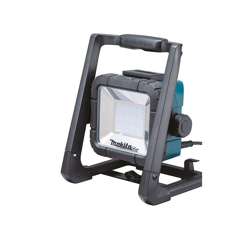 Akumuliatorinis LED prožektorius MAKITA ML805
