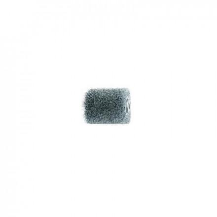 Plieninis cilindrinis šepetys 0,5mm 9741 MAKITA