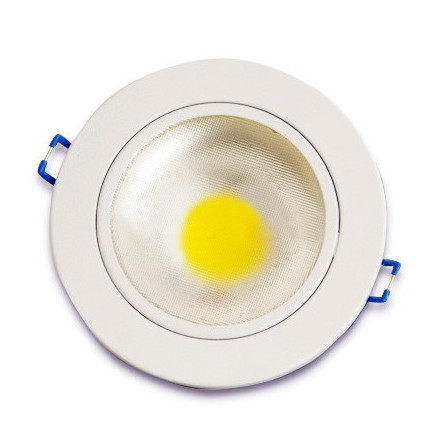10W LED šviestuvas V-TAC,...