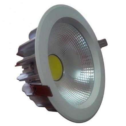30W LED švietuvas, su...