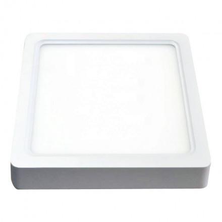 8W LED paviršinė panelė...