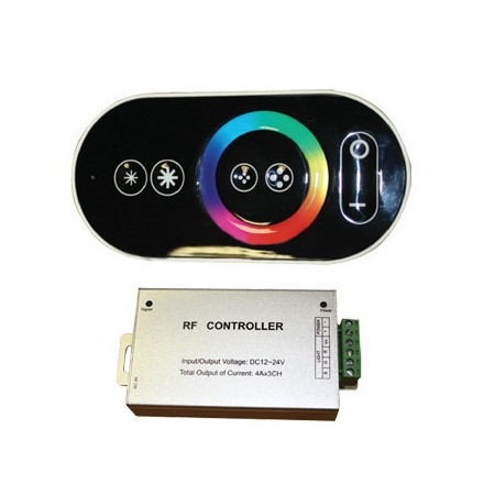 RGB juostos valdiklis V-TAC...