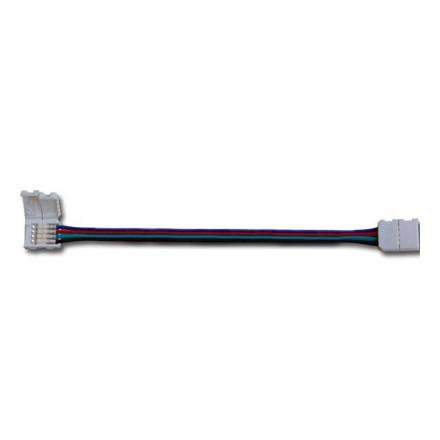Lanksti jungtis V-TAC RGB LED juostai (Tipas: 5050)