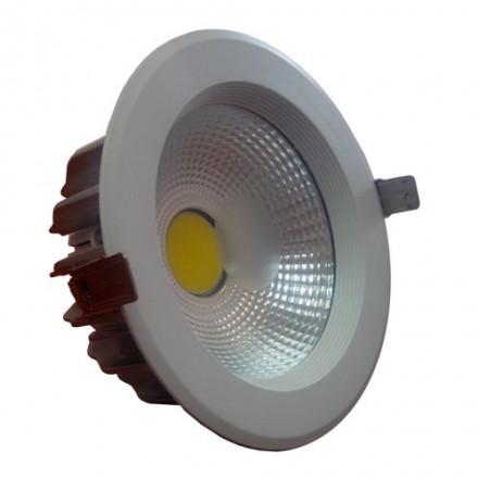 18W LED švietuvas, su...