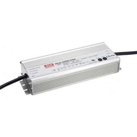 264W LED Maitinimo šaltinis...
